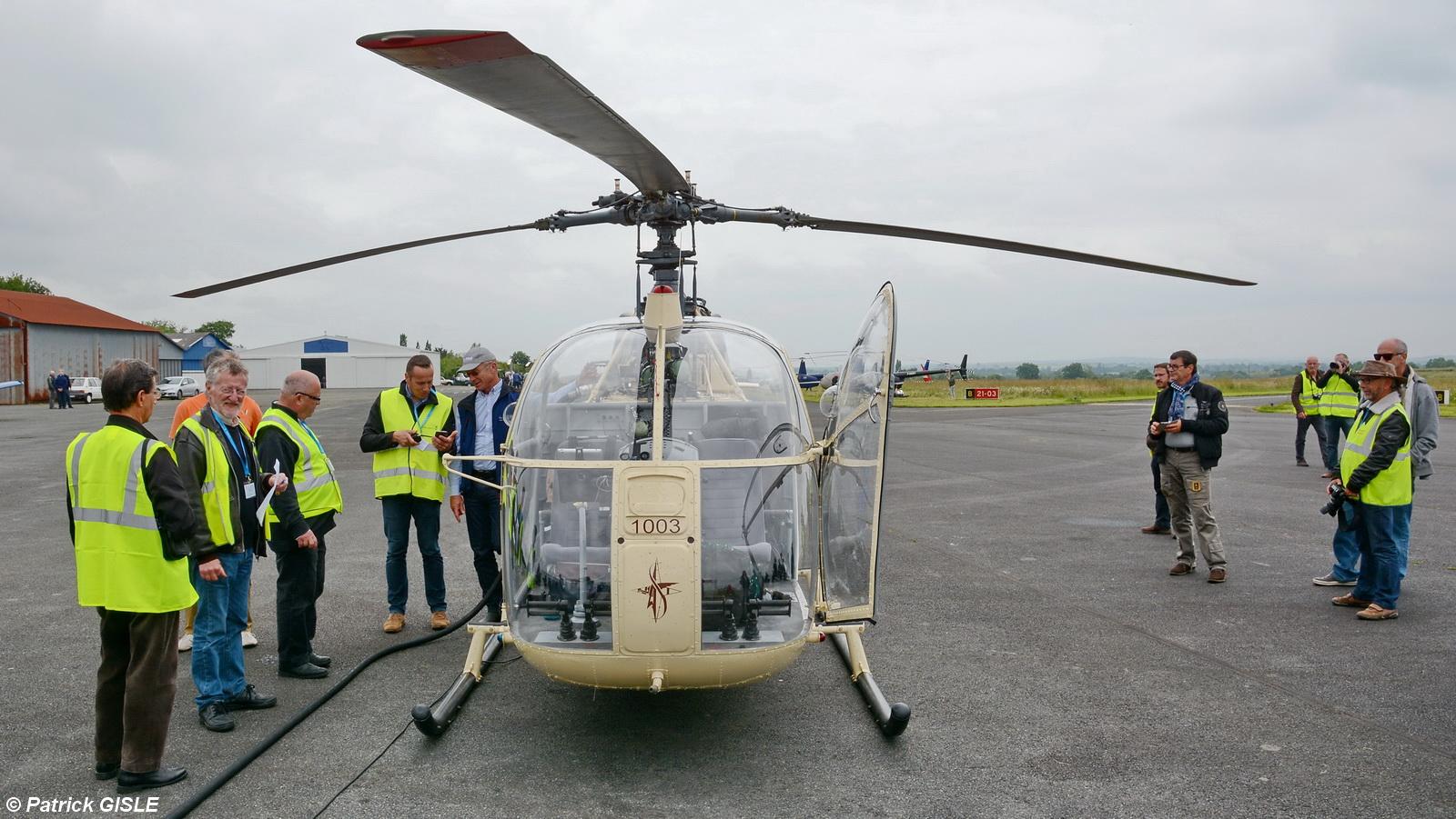 L'HELICO 2018 : Evénement majeur à Cholet - Helico-Fascination