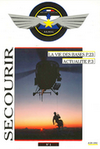 Couverture du Magazine SECOURIR n°1 – juin 1992 - Document DR GHSC