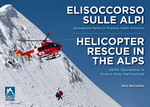 "Couverture du livre ""Helicopter Rescue in the Alps"""