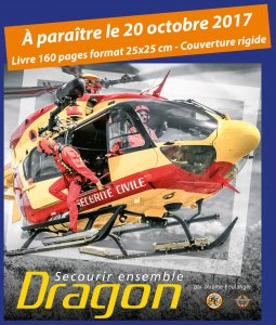 "Couverture du livre ""Dragon : Secourir-ensemble"" - Document GHSC"
